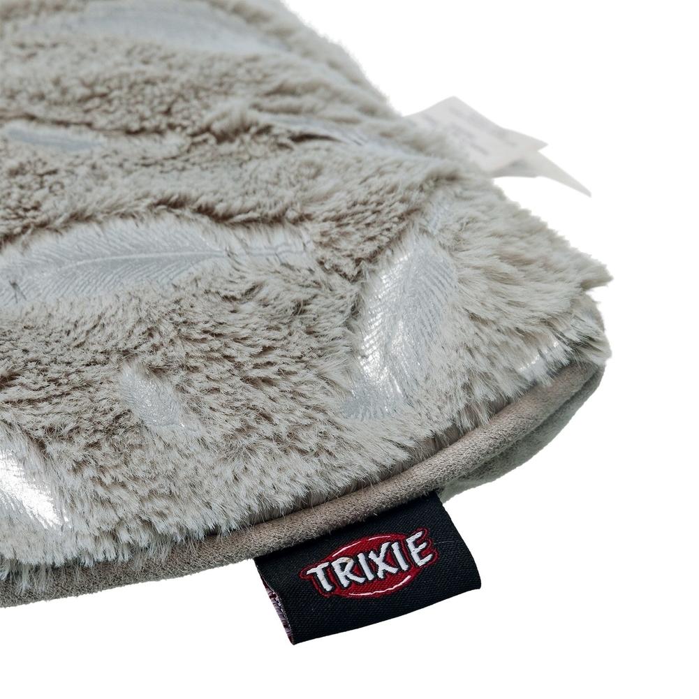 Trixie Kuscheldecke Feder für Hunde und Katzen 37153, Bild 6