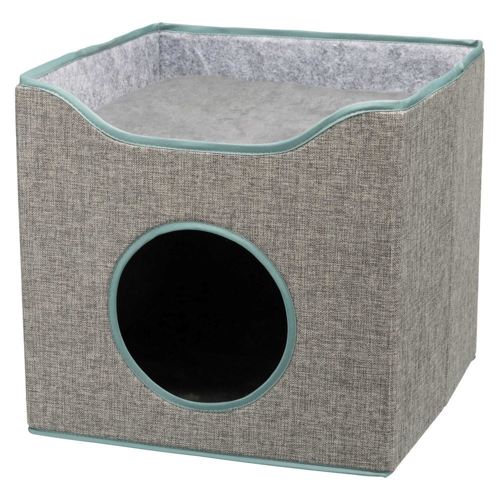 Trixie Kuschelhöhle Kaya für Katzen 36322