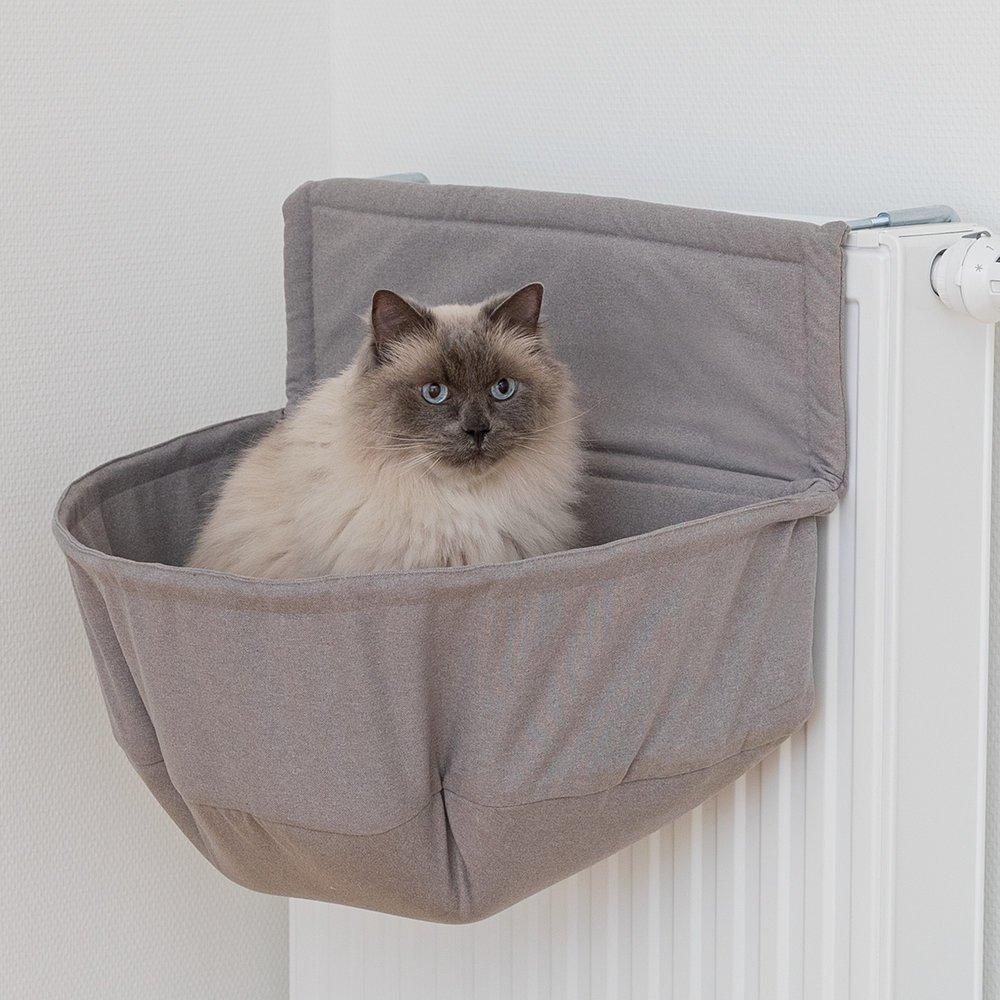 TRIXIE Katzen Kuschelsack XXL für Heizkörper 43139, Bild 2