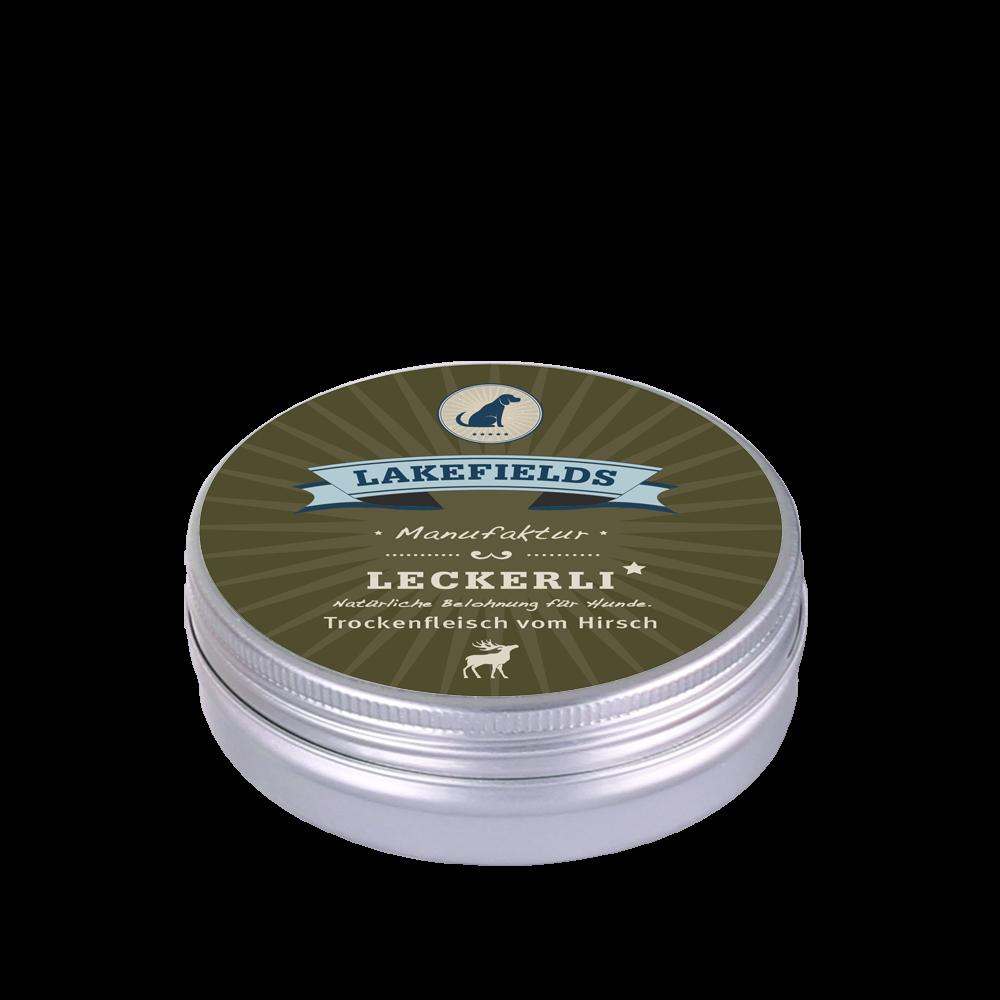 Lakefields Snacks Wild, 50 g