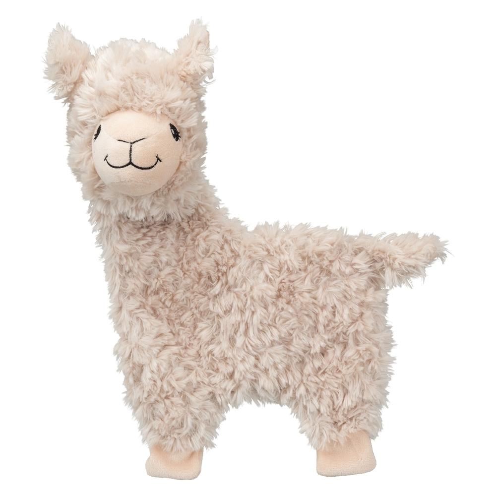 Trixie Lama, Plüsch Hundespielzeug 35884
