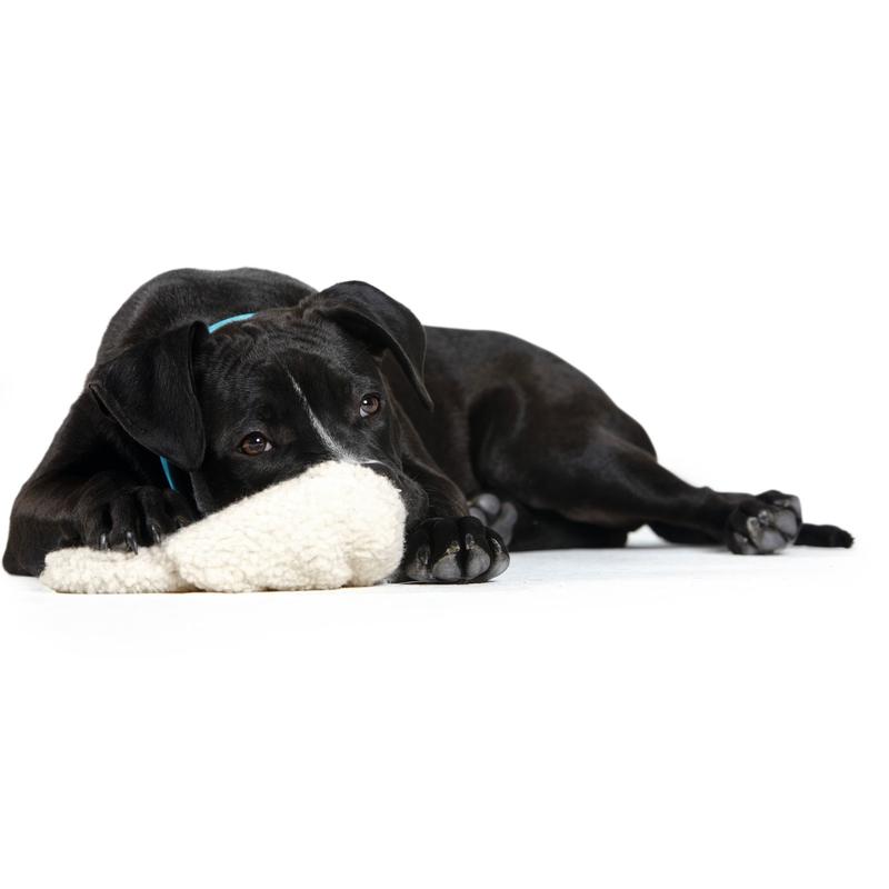 Hunter Lammfell Hundespielzeug Welpenspielzeug 42142, Bild 3