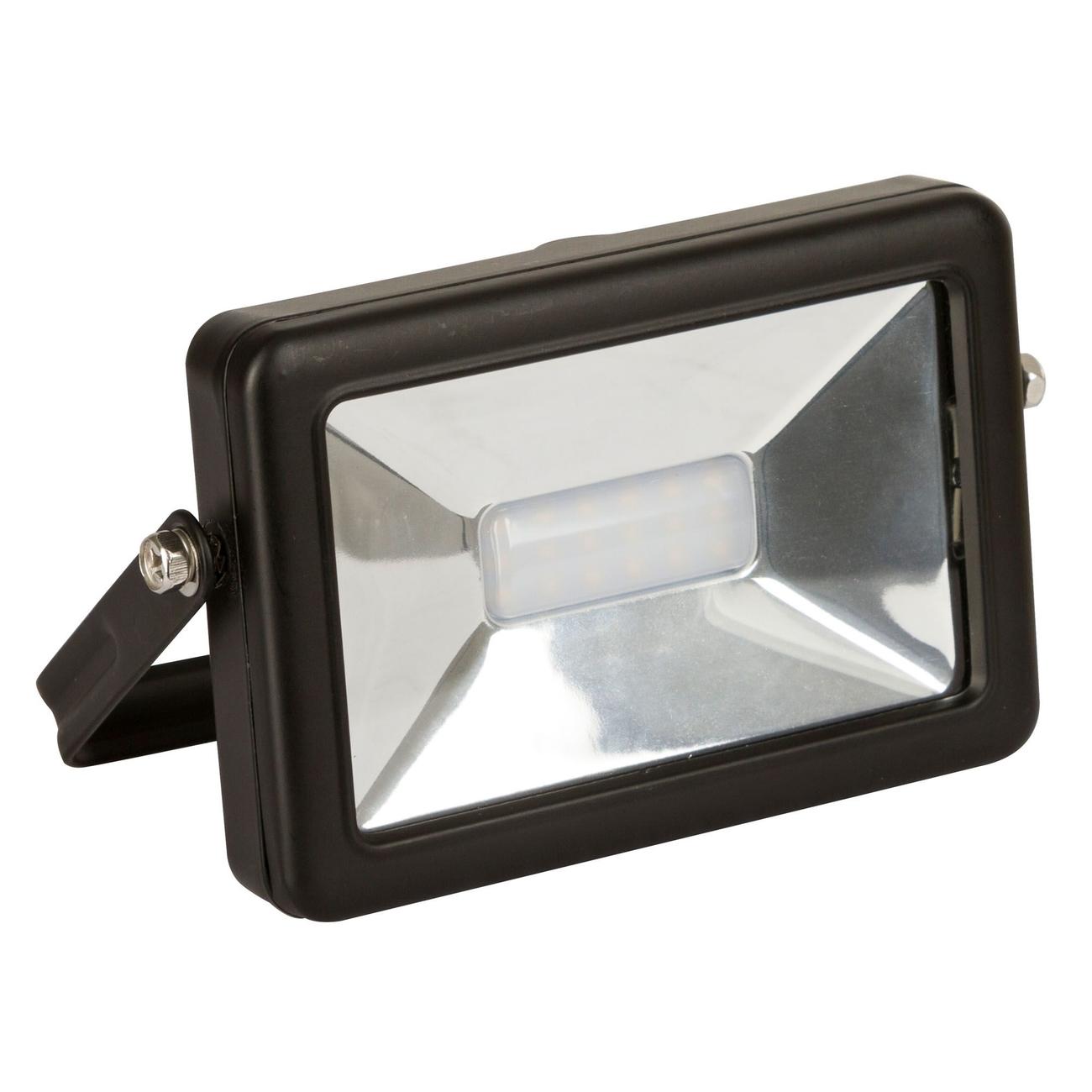 Kerbl LED-Außenstrahler mit oder ohne Bewegungsmelder, 20W, ohne Bewegungsmelder - 1600Im, B164xH127xT38mm