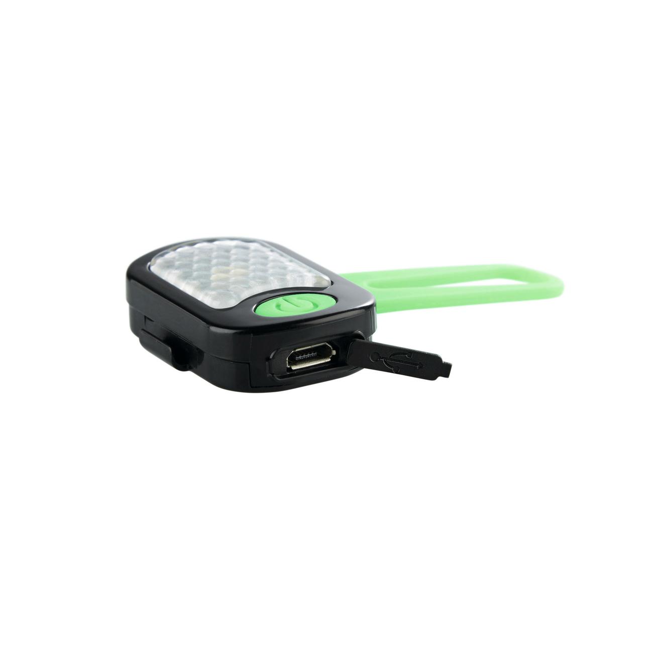 Hunter LED Halsband Anhänger Flashlight 66461, Bild 2