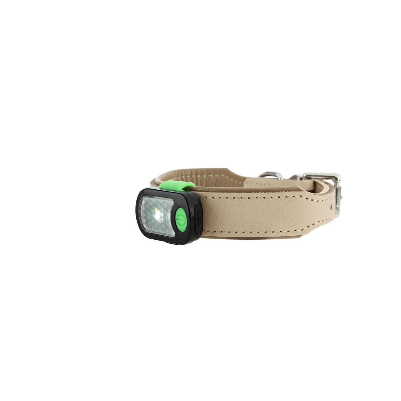 Hunter LED Halsband Anhänger Flashlight 66461, Bild 6