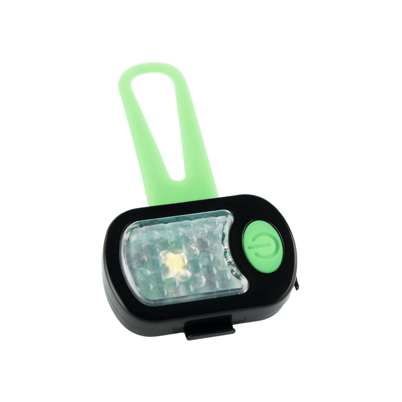 Hunter LED Halsband Anhänger Flashlight 66461