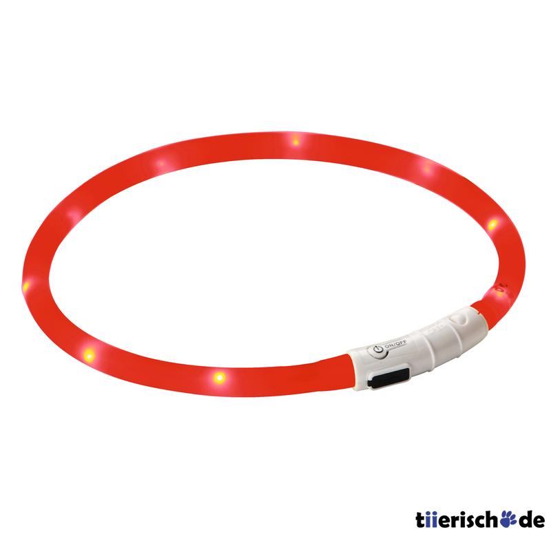 Kerbl LED-Halsband Maxi Safe