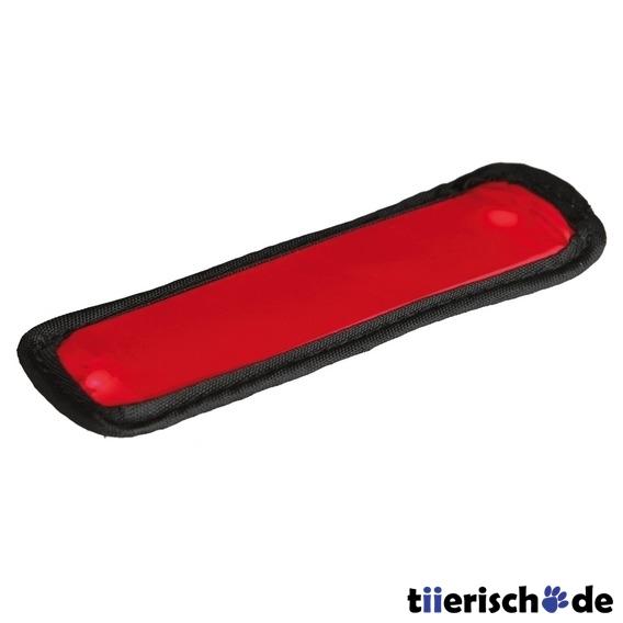 Trixie LED Sicherheitsklettsticker für K9 Geschirr