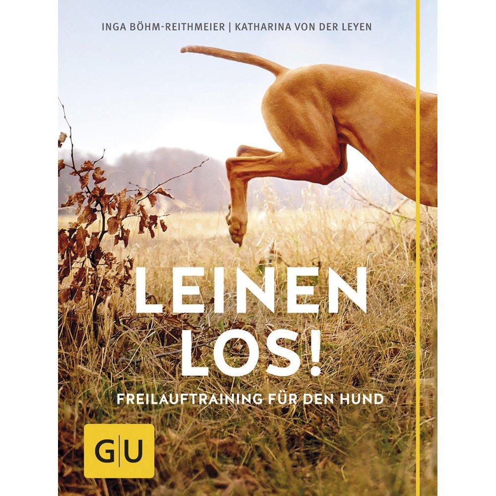 GU Verlag Leinen Los Freilauftraining für Hunde