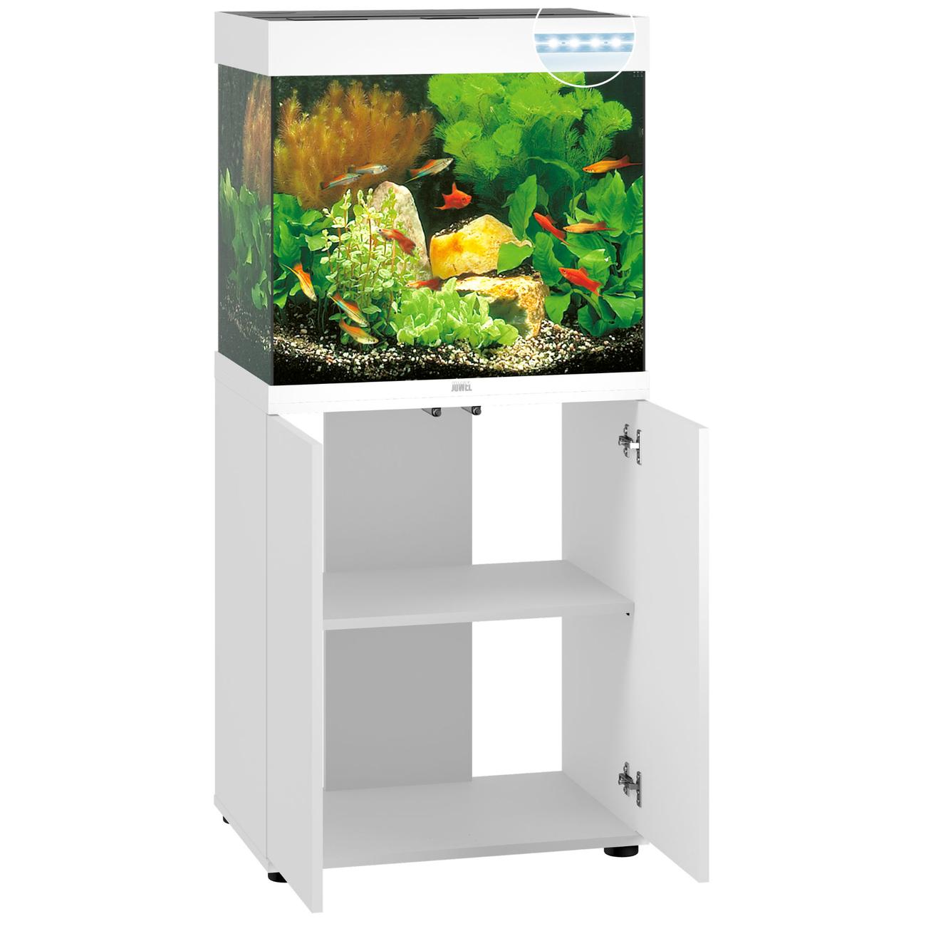 Juwel Lido 120 LED Aquarium mit Unterschrank, Bild 3