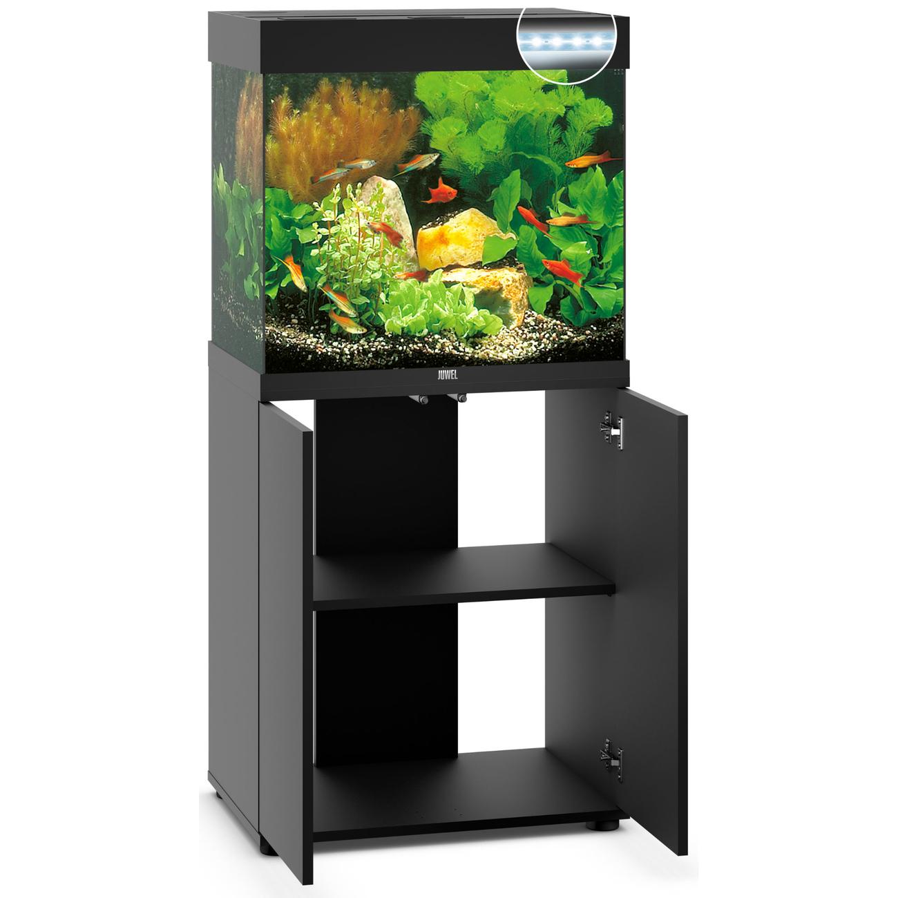 Juwel Lido 120 LED Aquarium mit Unterschrank, Bild 8
