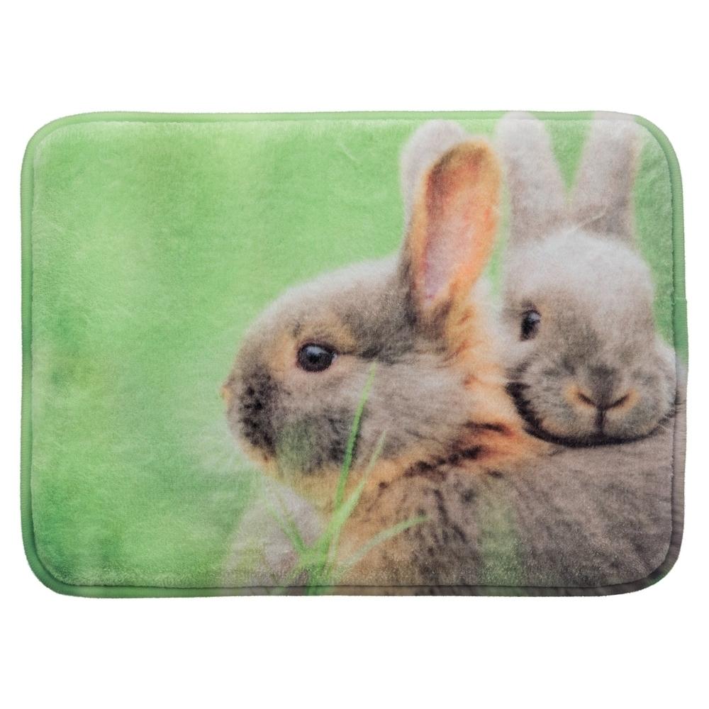 Trixie Liegematte für Kaninchen, 39 × 29 cm