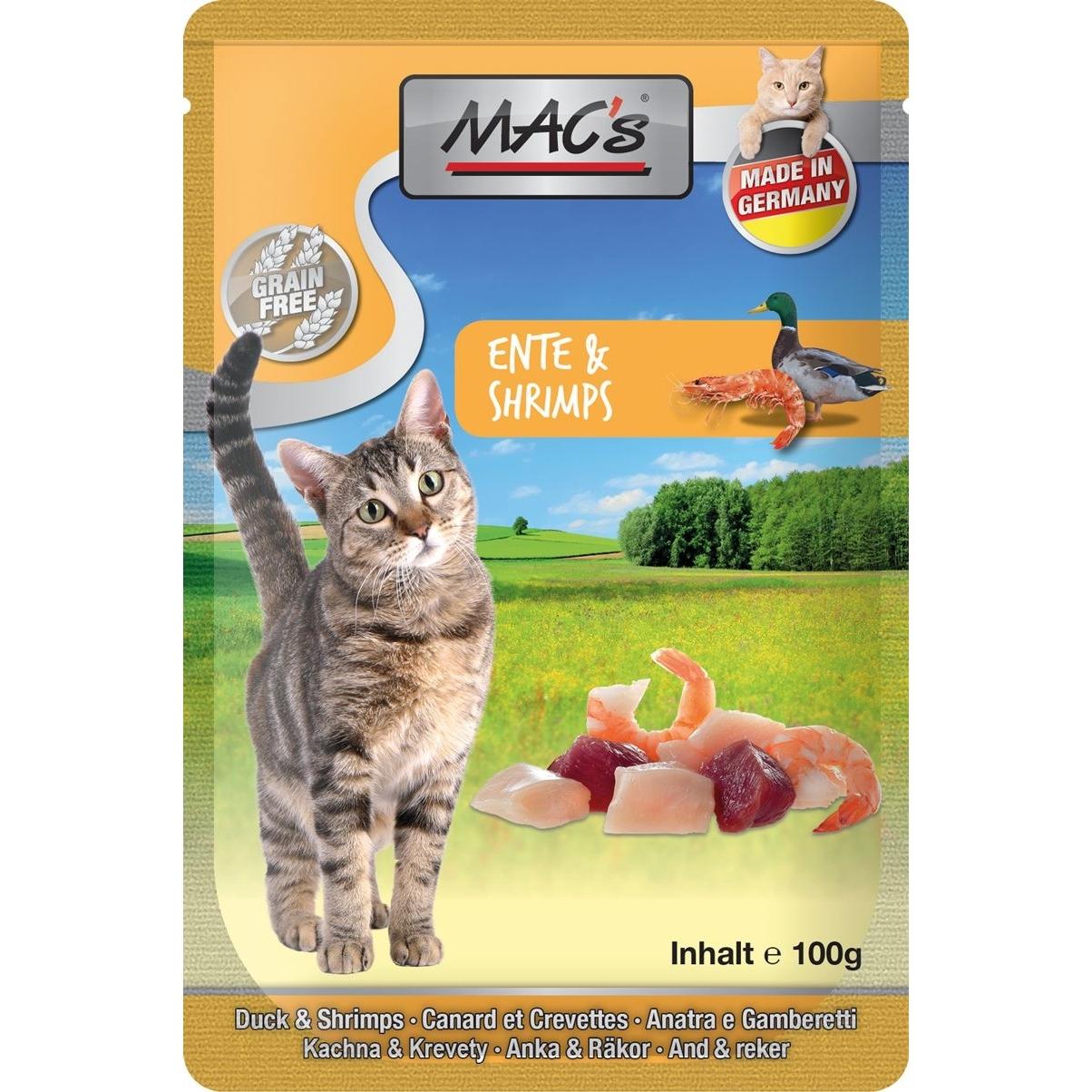 MACs Cat Pouch Pack Frischebeutel, Bild 4