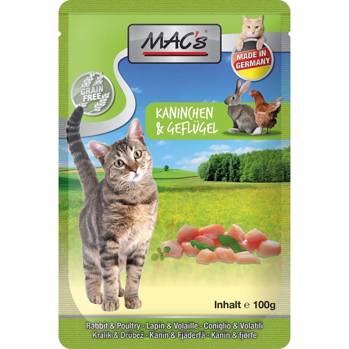 MACs Cat Pouch Pack Frischebeutel, Bild 6