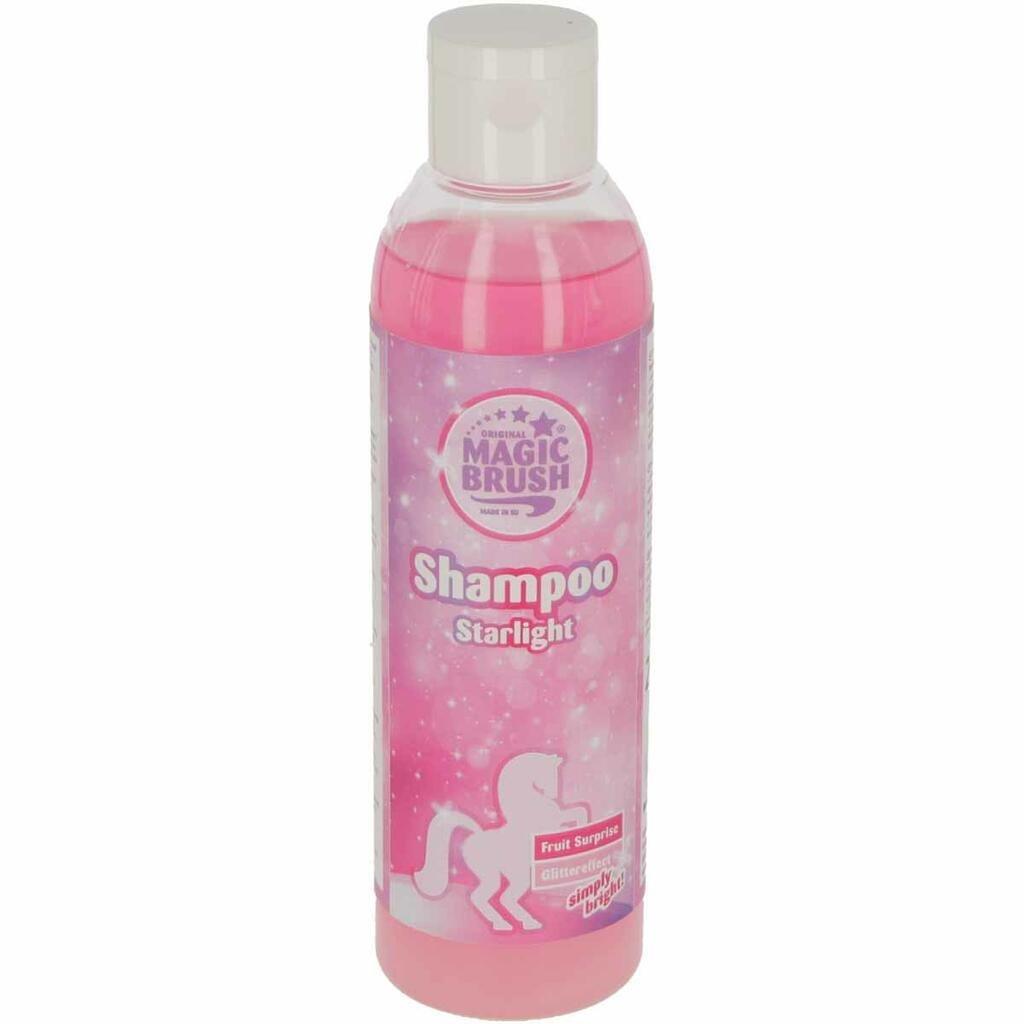 MagicBrush Pferde Shampoo, 200 ml