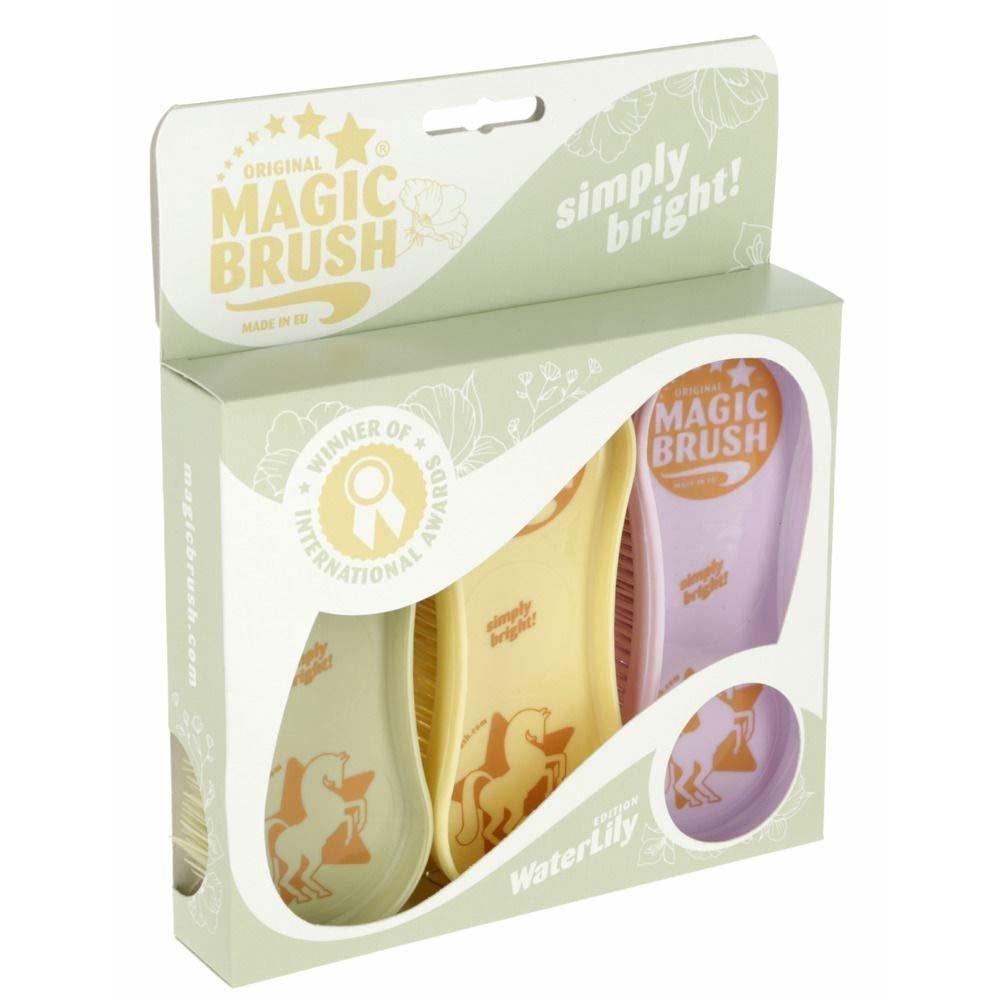 MagicBrush Pferdebürsten Set mit Soft Brush, Bild 2