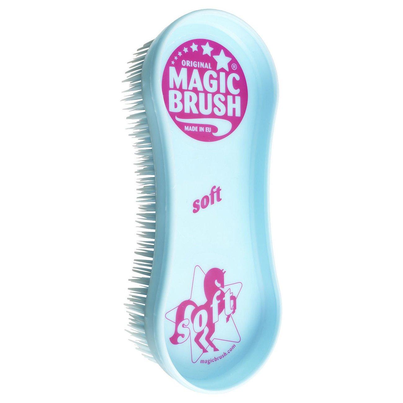 MagicBrush Soft Bürste für Pferde