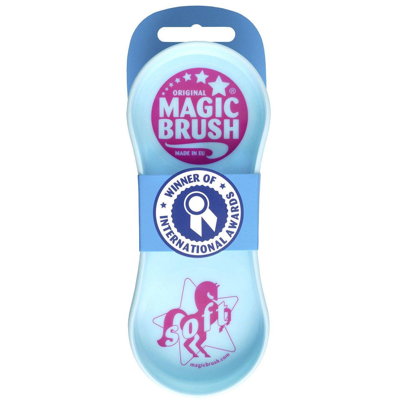 MagicBrush Soft Bürste für Pferde, Bild 2