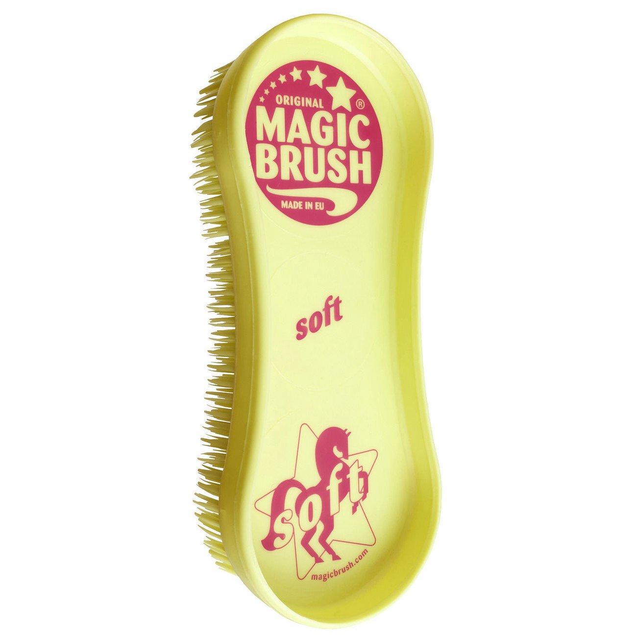 MagicBrush Soft Bürste für Pferde, Bild 3