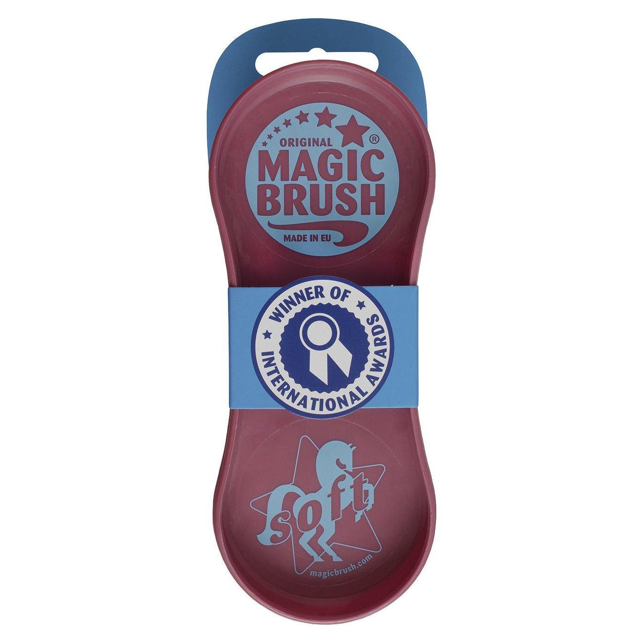 MagicBrush Soft Bürste für Pferde, Bild 5