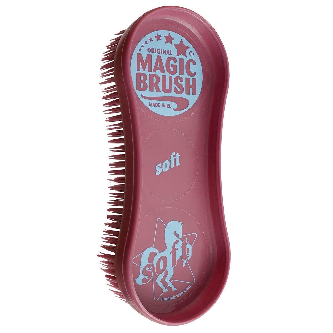 MagicBrush Soft Bürste für Pferde, Bild 6
