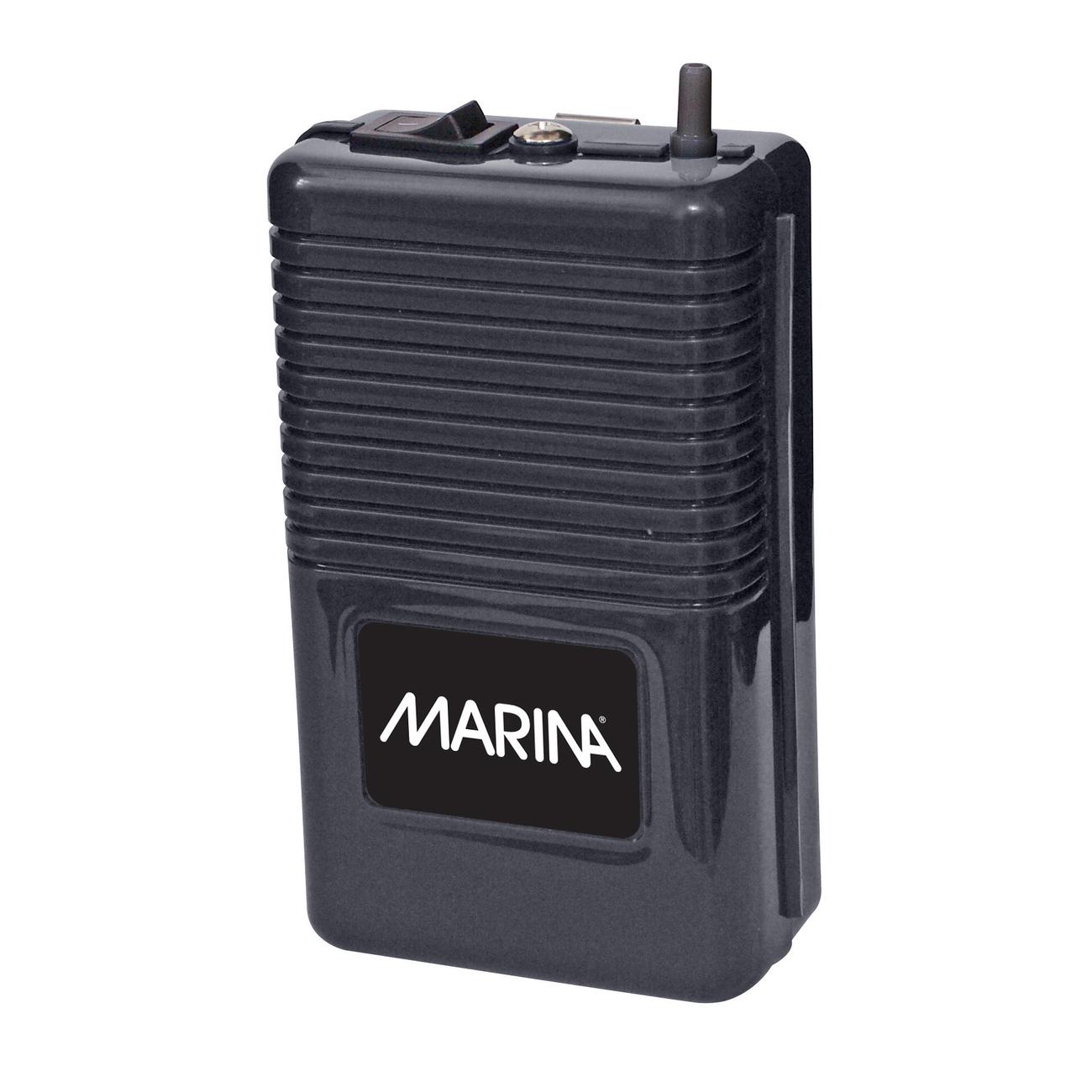 Hagen Marina Batterie Durchlüfterpumpe, 8,0 x 14,0 x 4,5 cm