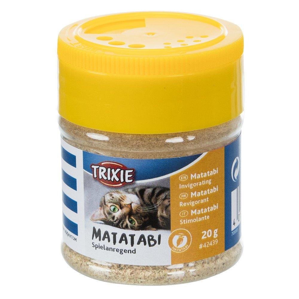 Trixie Matatabi zum Streuen, 20 g