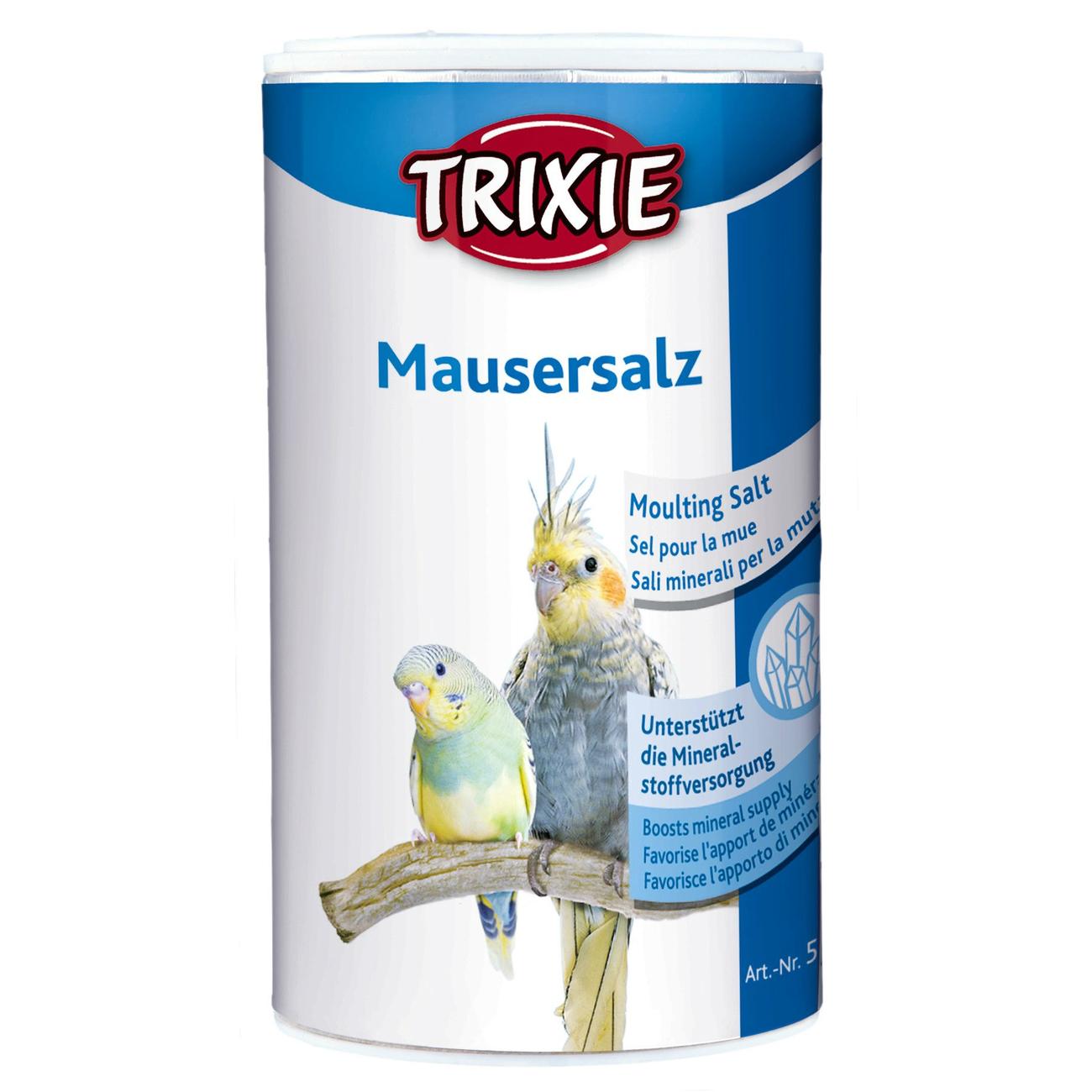Trixie Mausersalz 5018