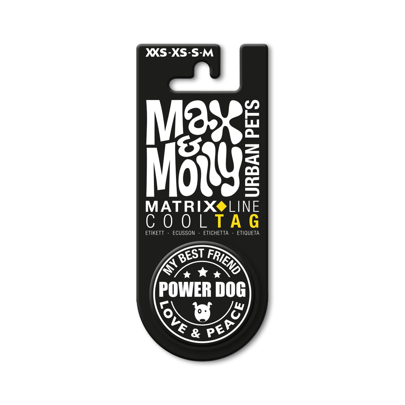 Max & Molly Cool Tags für Leinen und Geschirre, Bild 20
