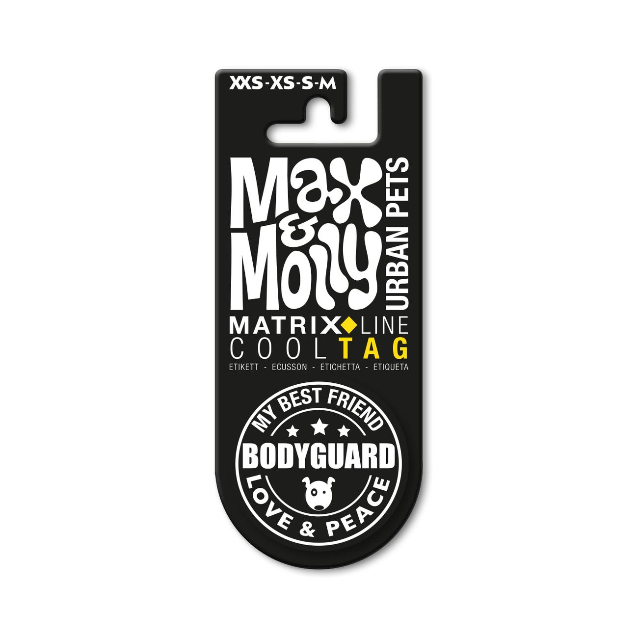 Max & Molly Cool Tags für Leinen und Geschirre, Bild 17