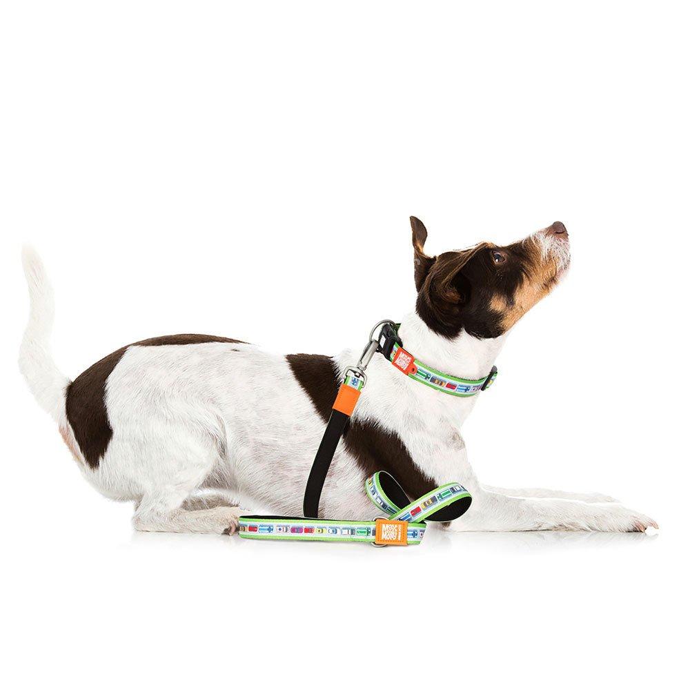 Max & Molly Smart ID Hundehalsband Traffic Jam, Bild 2