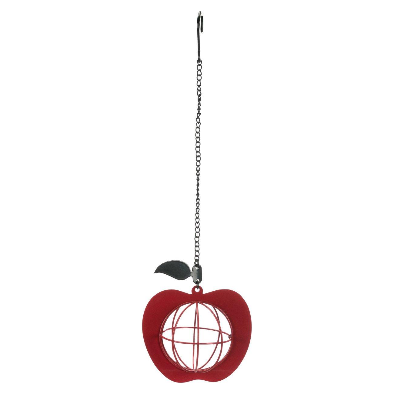 Trixie Meisenknödelhalter Apfel 55615