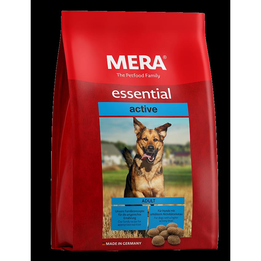 Mera Dog Essential Active Hundefutter