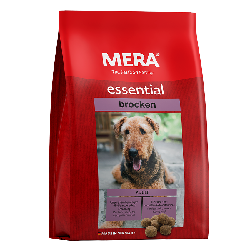 Mera Dog Essential Brocken, 12,5kg