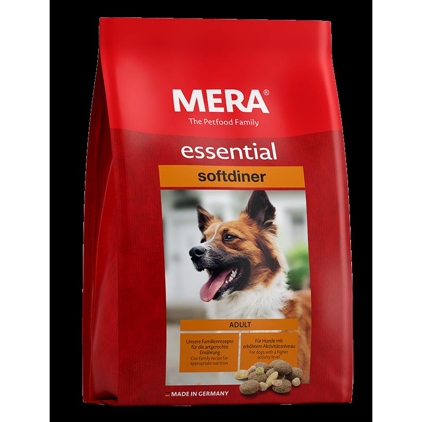 Mera Dog Essential Softdiner Hundefutter