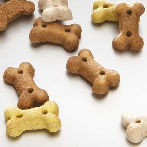 Mera Dog Puppy Knochen Snack