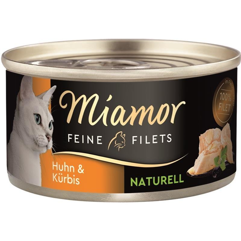 Miamor Feine Filets Naturelle