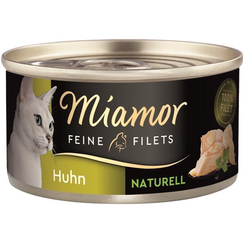 Miamor Feine Filets Naturelle, Bild 9