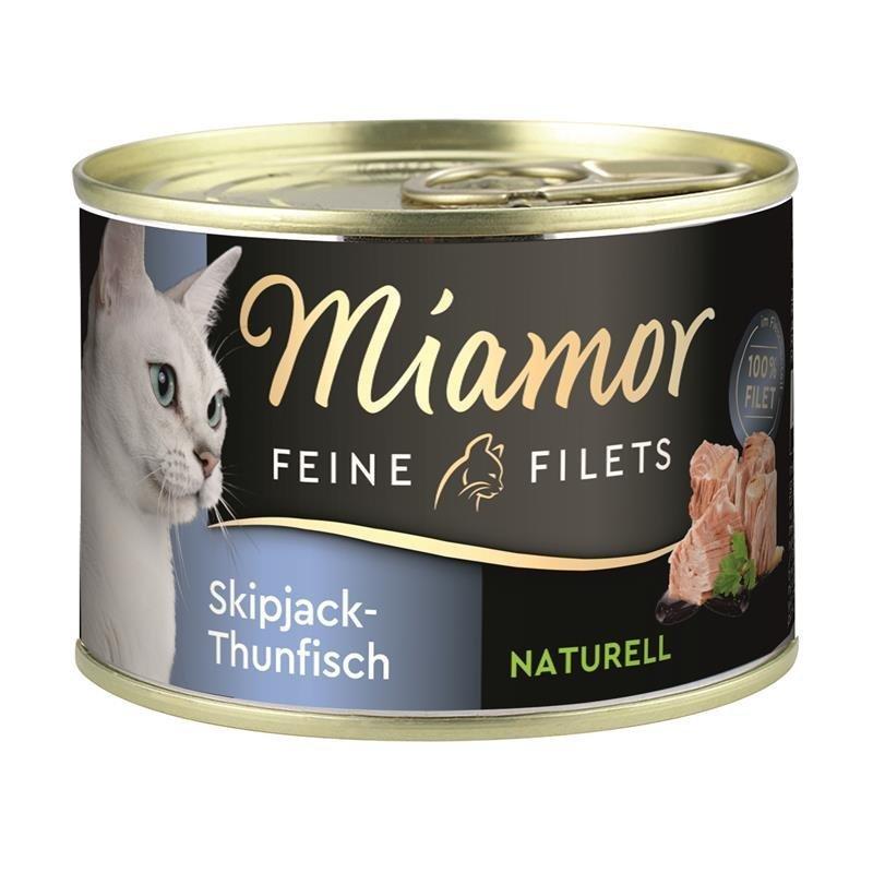 Miamor Feine Filets Naturelle, Bild 11