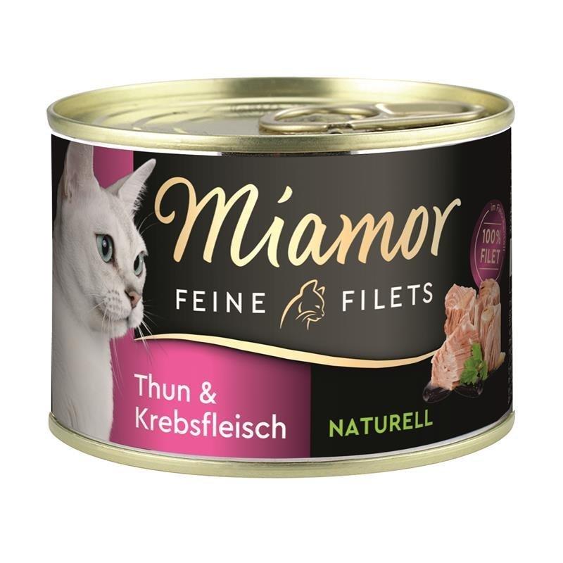 Miamor Feine Filets Naturelle, Bild 12