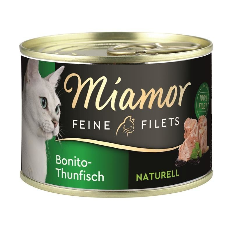 Miamor Feine Filets Naturelle, Bild 15