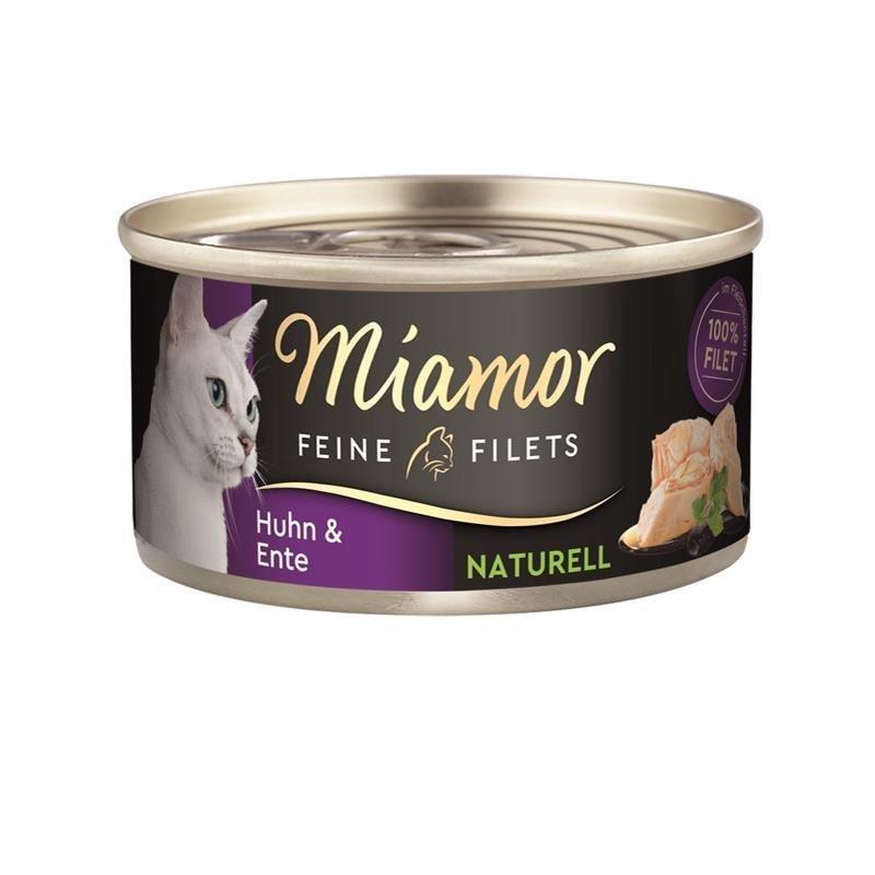 Miamor Feine Filets Naturelle, Bild 17