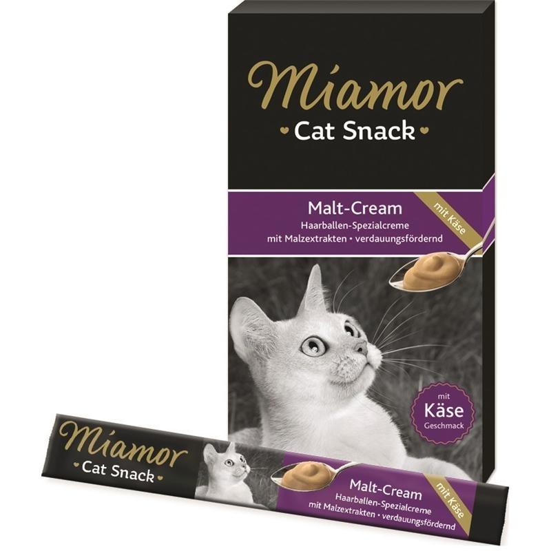 Miamor Schleck Snack Cream für Katzen, Bild 4