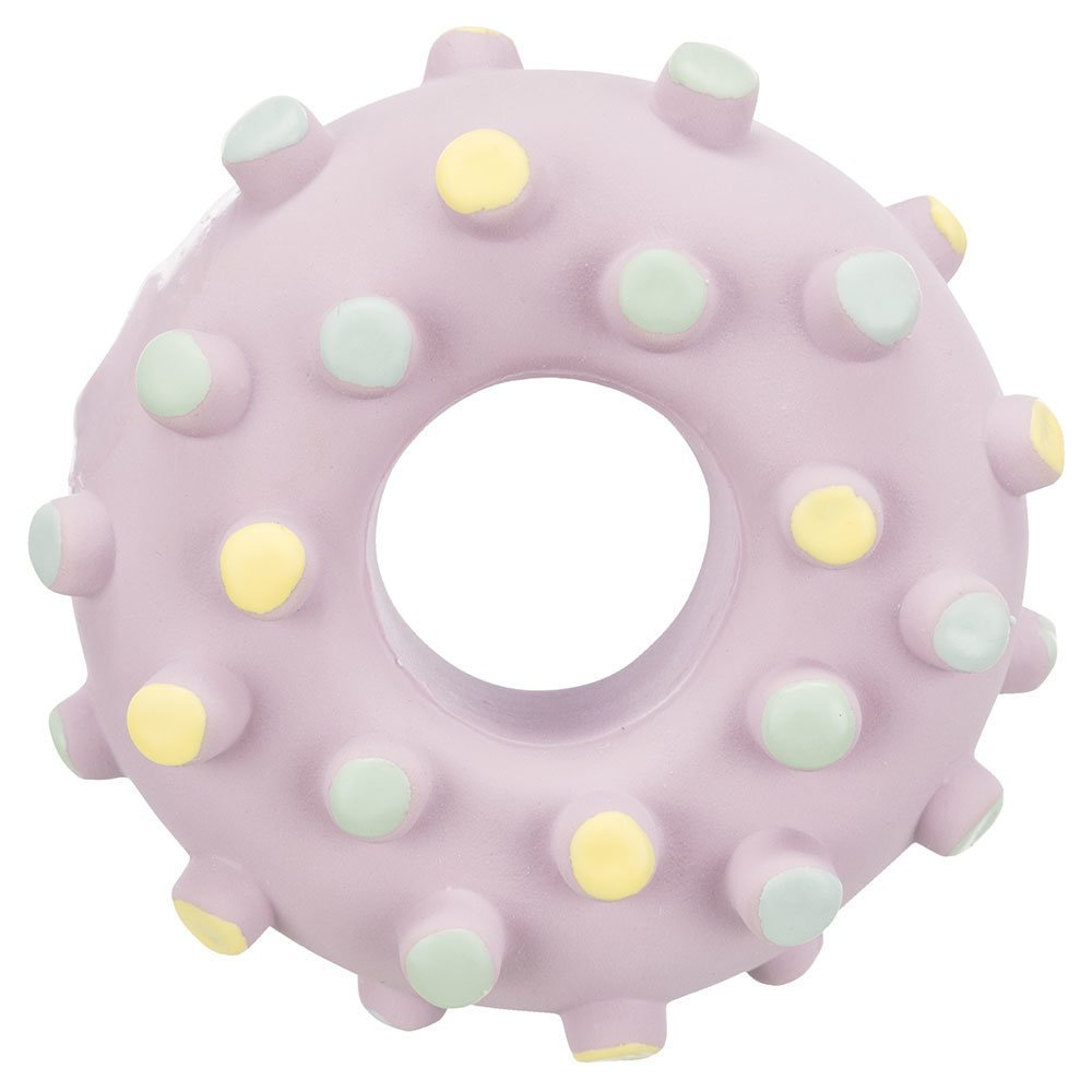 TRIXIE Mini Ring aus Latex für Welpen 35612, Bild 2
