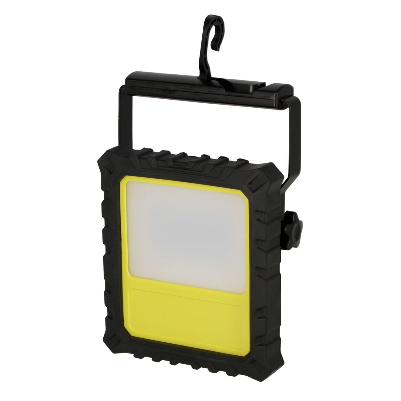 Kerbl Mobiler LED Akku Strahler WorkFire Pro, Bild 2