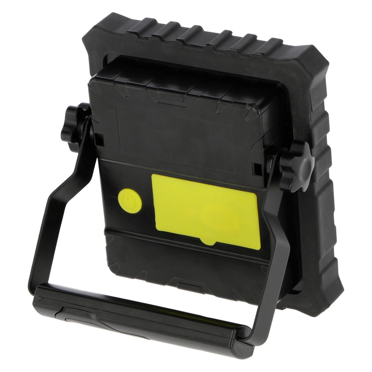 Kerbl Mobiler LED Akku Strahler WorkFire Pro, Bild 5