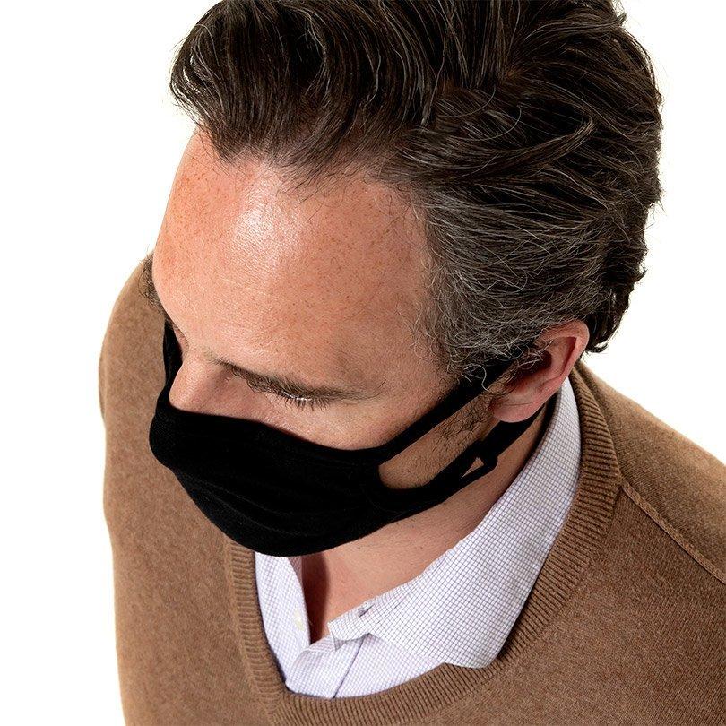 Doctor Bark Mund- und Nasenmaske aus Bio-Cotton, Bild 9
