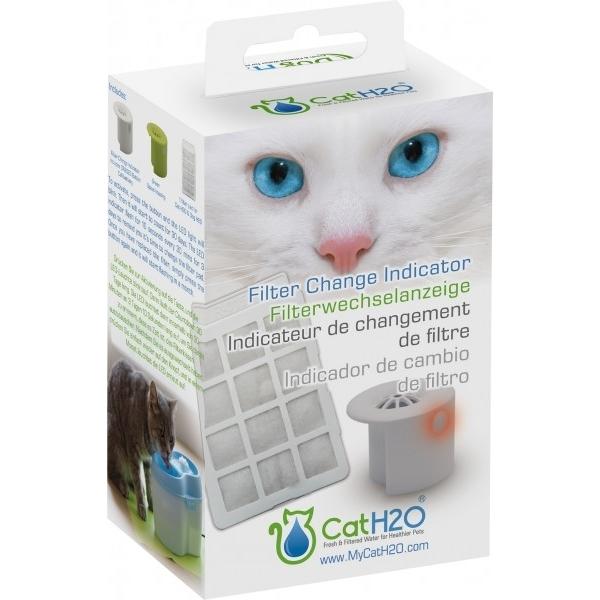 Cat H2O Katzentrinkbrunnen mit Zahnpflege, Bild 14