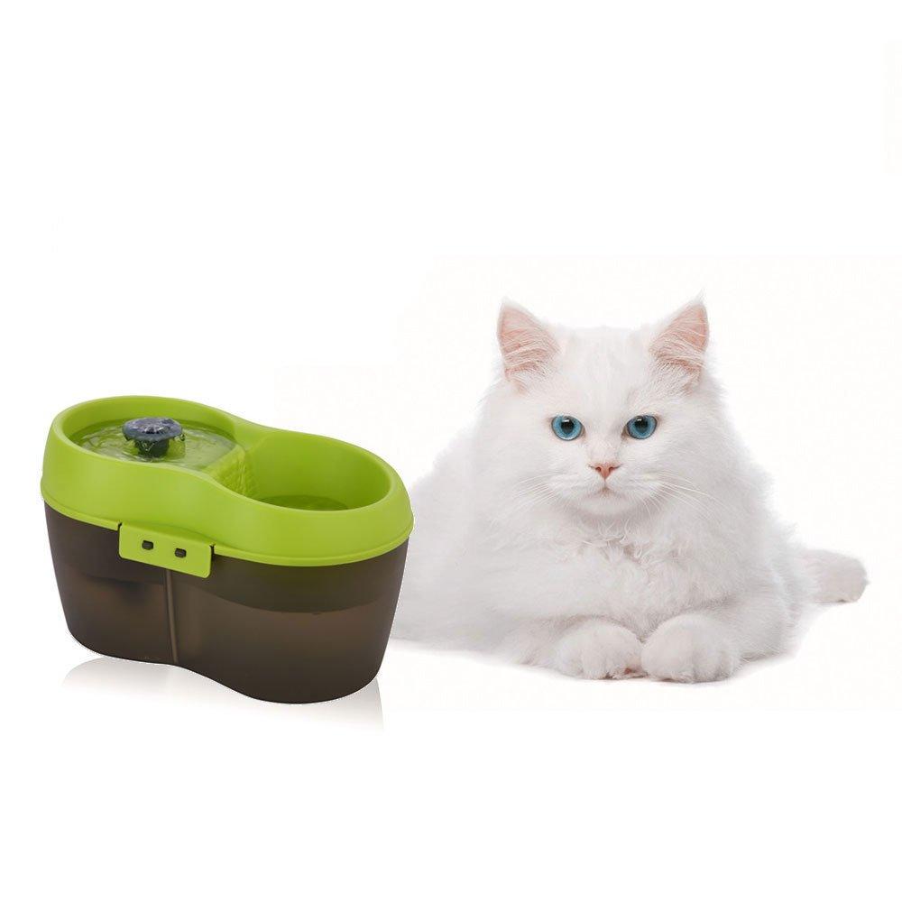 Cat H2O Katzentrinkbrunnen mit Zahnpflege, Bild 2