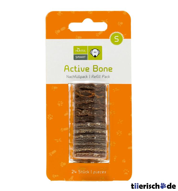 Hunter Nachfüllpack Active Bone 98954, Bild 2